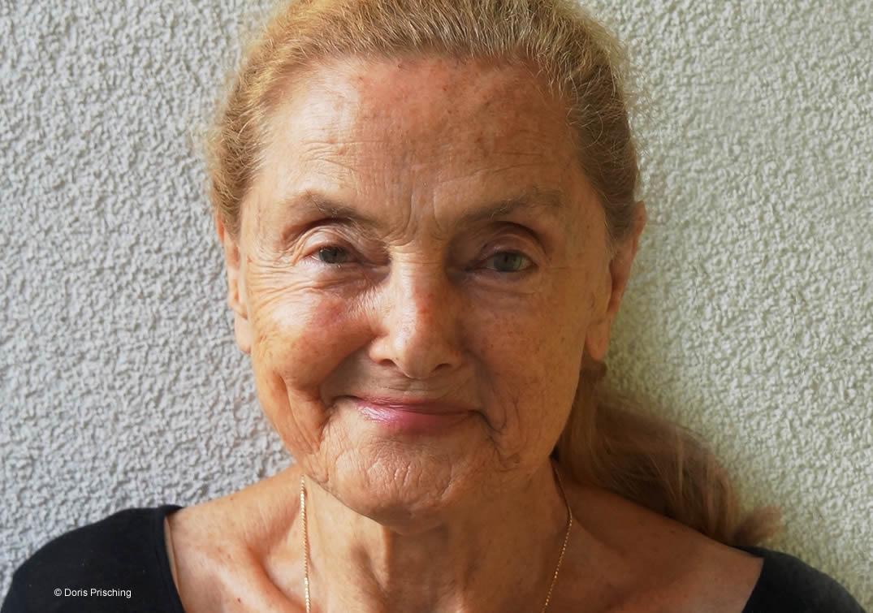Biografie im Dialog: Erni Mangold